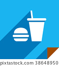 drink icon fast 38648950