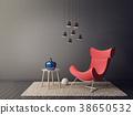 interior, armchair, design 38650532