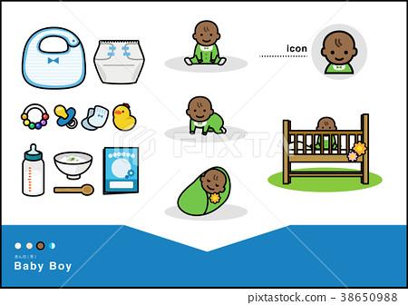 婴儿 宝宝 宝贝 38650988