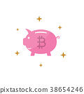 cryptocurrency bitcoin bank 38654246