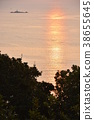풍경, 경치, 바다 38655645