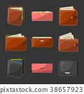 手提袋 錢包 皮夾 38657923