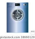 wash, white, 3d 38660120