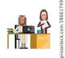 arabic, man, arab 38661749