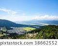 從觀點看見的野澤溫泉村 38662552