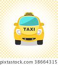 cab, car, taxi 38664315