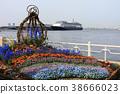 waterfront, waterside, park 38666023