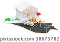 Iraq, bank, banking 38673782