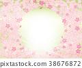 backdrop background spring 38676872