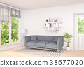 interior, modern, room 38677020