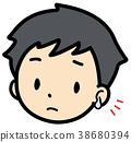 child, kid, ailment 38680394