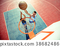 basketball, dunk, slam 38682486