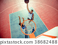 basketball, dunk, slam 38682488