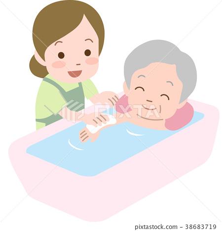 목욕 38683719