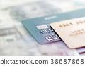 卡片 信用 信用卡 38687868