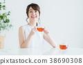 ชา,ผู้หญิง,หญิง 38690308
