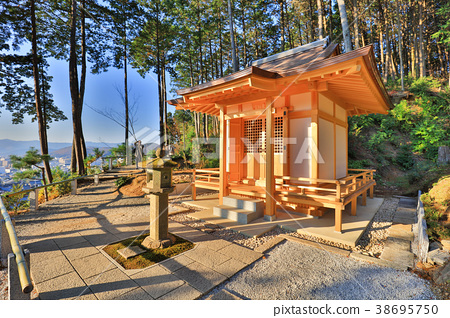 view at Zuiganzan Enkou ji kyoto japan 38695750