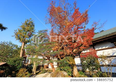 Zuiganzan Enkouji Temple at Sakyo Ku, Kyoto 38695752
