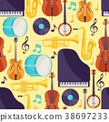 jazz, music, musical 38697233