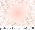 cherry blossom tree 38698798