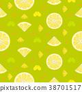 fruit, orange, lemon 38701517