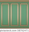 클래식, 고전, 녹색 38702471
