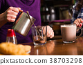 cocoa, cooking, drink 38703298