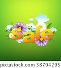 sale spring tag 38704295