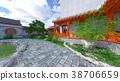 寺 寺廟 寺院 38706659