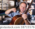 music, repairing, instrument 38715576