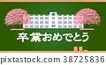櫻花 櫻 賞櫻 38725836