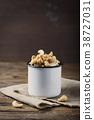 Sald cashew nuts 38727031