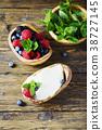 ricotta, cheese, gourmet 38727145