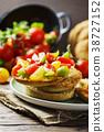 italian, bread, frisella 38727152