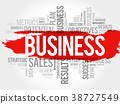 background business cloud 38727549