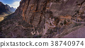 Angels Landing Trail at Zion National Park 38740974