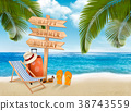 seaside, travel, sea 38743559