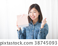 female females lady 38745093