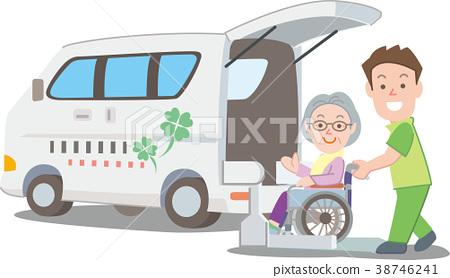 간호 보육 휠체어 01 38746241