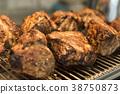 닭고기 구이 38750873