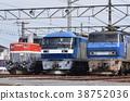 鐵道 鋼軌 軌道 38752036