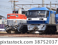 鐵道 鋼軌 軌道 38752037