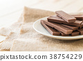 chocolate bars 38754229