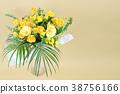 거베라, 장미, 장미꽃 38756166