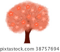 樱桃树 38757694