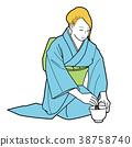japanese tea ceremony 38758740