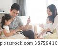 亚洲 亚洲人 夫妇 38759410