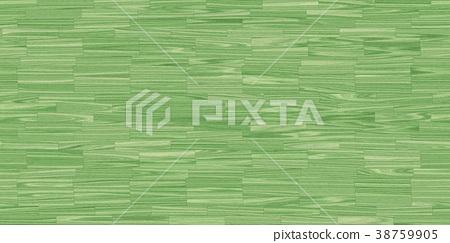 鮮豔細緻的逼真木材表面特寫材質紋理背景,俯視圖(無縫接圖,高分辨率 3D CG 渲染∕著色插圖) 38759905