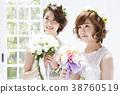 舞會新娘女人的婚姻 38760519