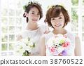 舞會新娘女人的婚姻 38760522